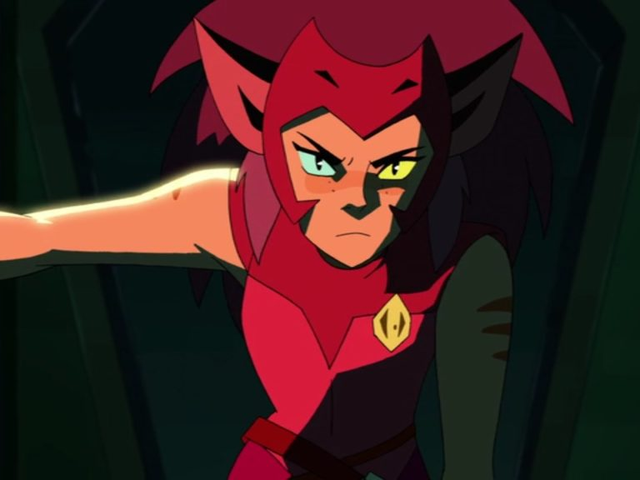 She-Ra Season 4's Most Emotionally Intense Scene Was Already Heartbreaking in the Storyboards