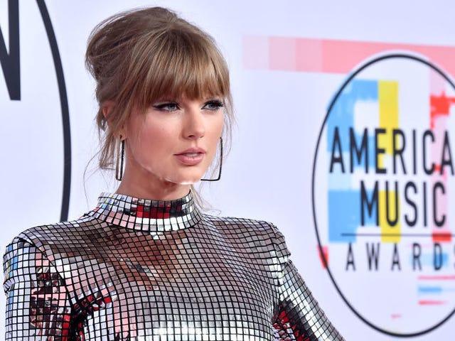 ¿Qué significa el trato universal de Taylor Swift para ella y otros artistas?