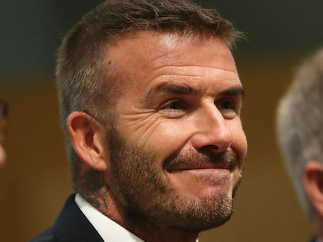 "David Beckham Avoids Speeding TicketThanks To ""Mr. Loophole"" Lawyer"