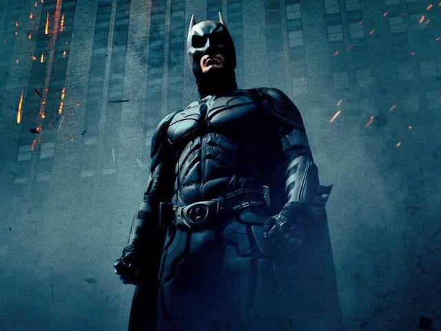 Robert Pattinson, el nuevo Batman, dice que Batman no es un superhéroe