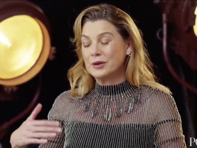 Is This Your Queen? Ellen Pompeo, Growth and Performative White Allyship