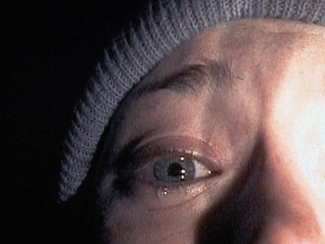 I Kind of Thought The Blair Witch Project Was Real—This Is My Story