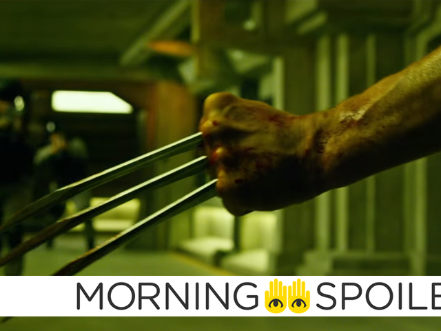 X-Men: Apocalypse 's Wolverine Cameo kunne være enormt vigtigt for fremtidige X-Movies