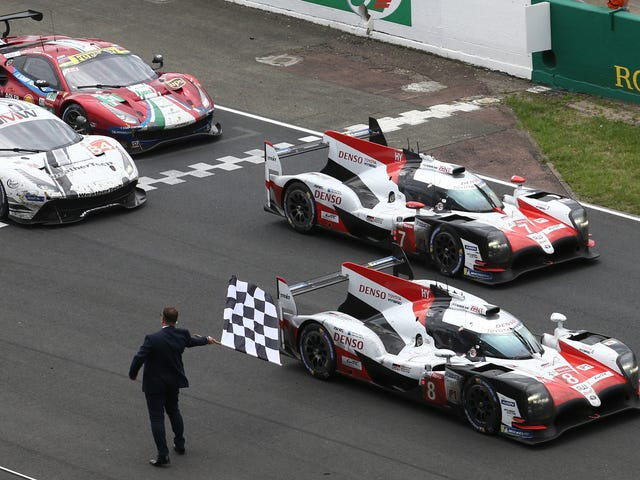 In which I have a nuclear asshole take about LMP1