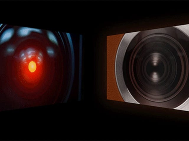 This Conversation Between HAL 9000 and Samantha from Her Is a Little Creepy