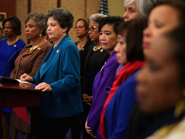 Democrats Invite Sexual Assault Survivors to the State of the Union