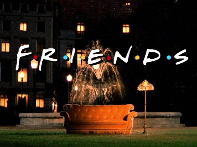 Friends se queda en Netflix, a pesar de todo