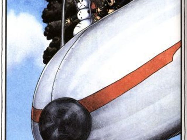Far Side Friday - Aviation Edition