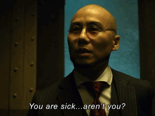 """Gotham Season 2 Episode 17 - """"Гнів злодіїв: у ліс"""""""