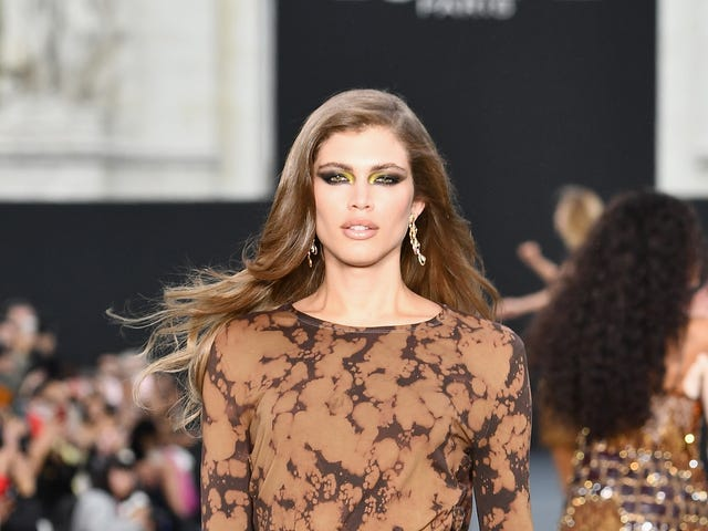 Transphobic Company Victoria's Secret Suddenly Hires Openly Trans Model