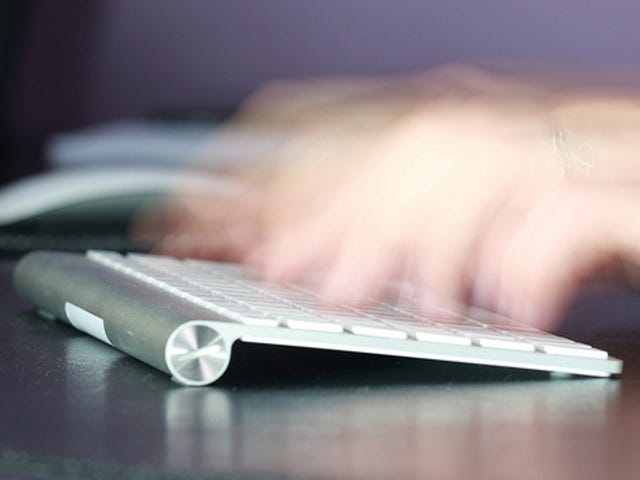 Essayez une méditation d'écriture si rester assis ne fonctionne pas pour vous