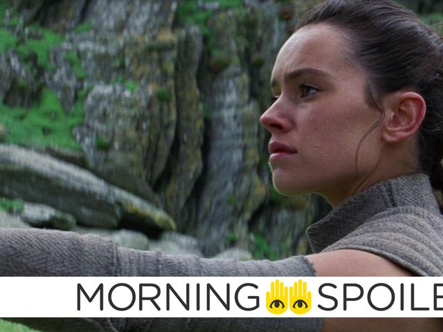 Một trò chơi điện tử <i>Star Wars</i> thể giữ bí mật <i>Last Jedi</i> về Rey