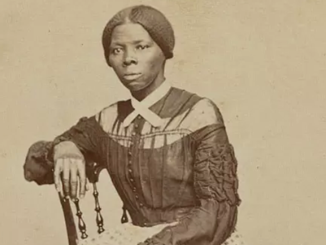 Library of Congress Reveals Previously Unknown Portrait of Harriet Tubman in New, Digitized Album