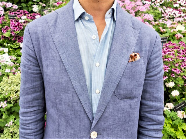 How to Look Sharp in the Summer and Still Beat the Heat