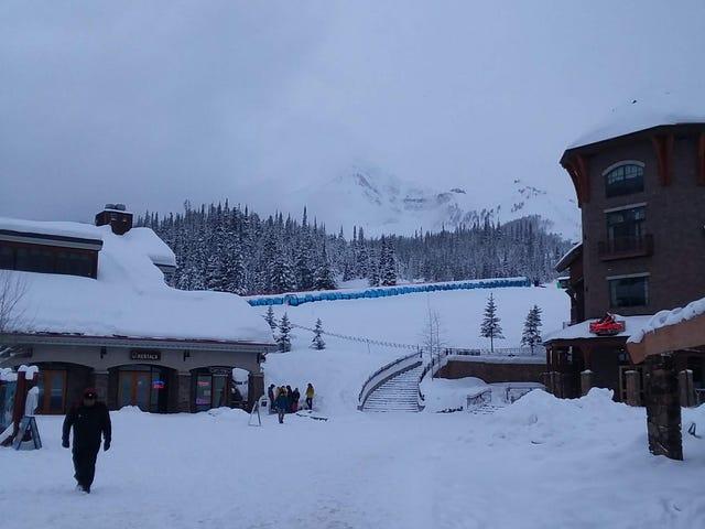 '18/'19 Ski Blog (Post #9) - Big Sky, MT