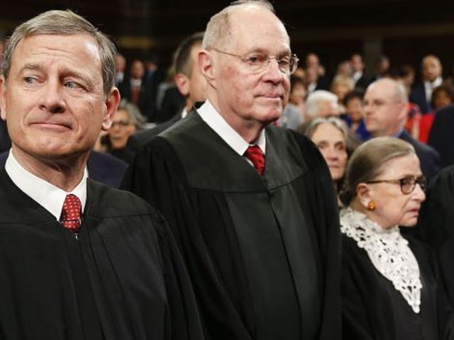 SCOTUS Upholds Affirmative Action