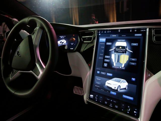 Tesla Delays Coast-to-Coast Autonomous Demo Drive Again
