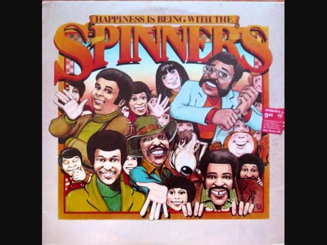 The Spinners – 'Rubberband Man'