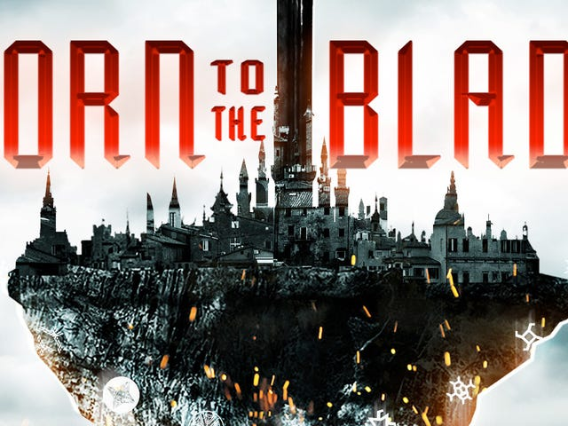 Born to the Blade Aims to Be Game of Thrones, Just for Your Ears