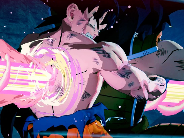 5 Hours In, Dragon Ball Z: Kakarot Is Not The RPG I Was Hoping For