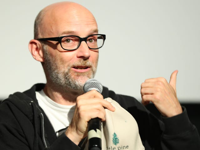 Moby takes the hint for once and cancels the rest of his book tour