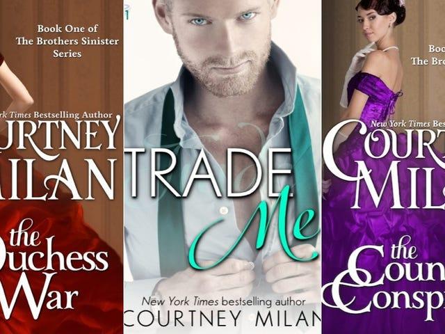 Why One Romance Novelist Didn't Think She'd Write a Billionaire Hero