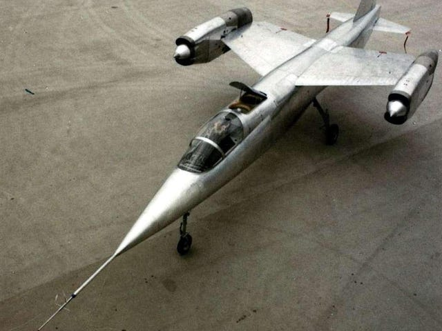 Aviones STOVL / VTOL Clasificado