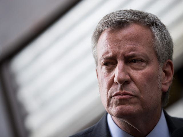 New York City Orders Williamsburg Residents to Get Vaccinated for Measles or Face $1,000 Fine