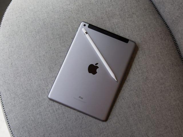 Amazon está ofreciendo grandes descuentos en iPads de segunda mano (Solo hoy)