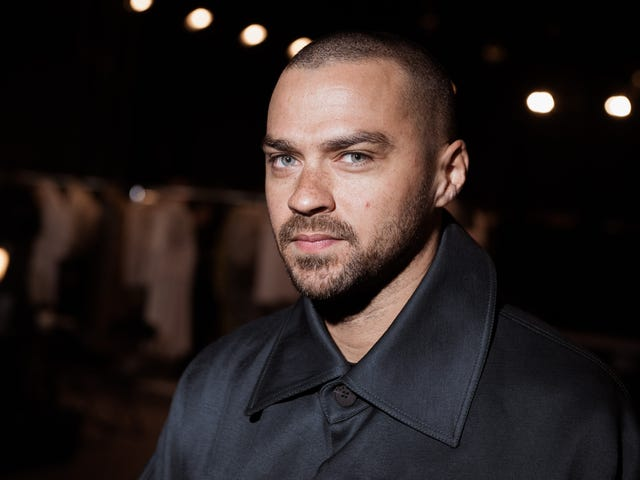 Dear Jesse Williams: Oh No, Baby! What Is You Doing?