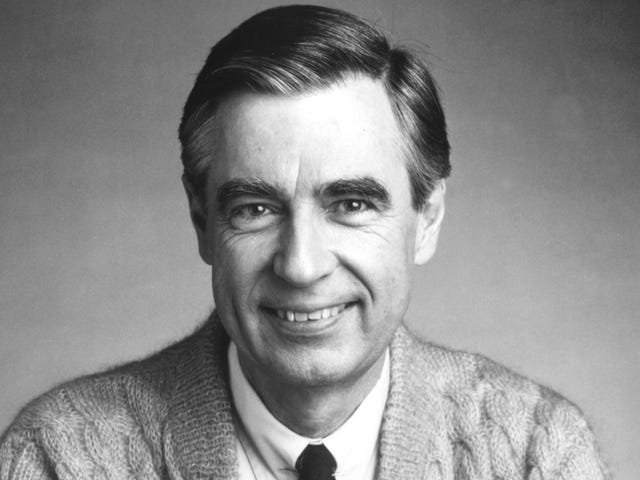 How to Talk to Kids, According to Mister Rogers