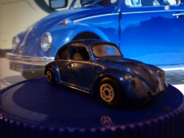 LaLD Car Week 2018 - SINGING THE BLUES...