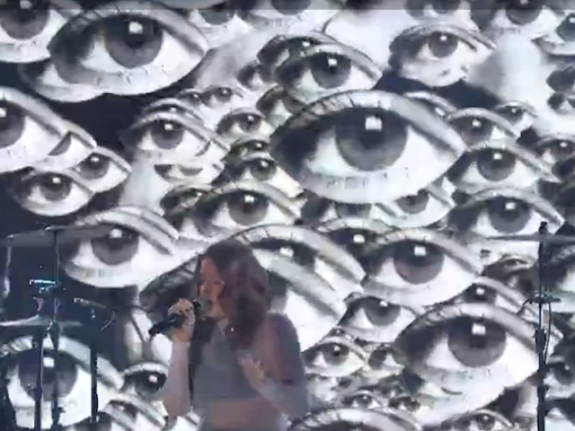 Tove Lo Sang 'Not On Drugs' on Fallon, Did Best to Convince Otherwise