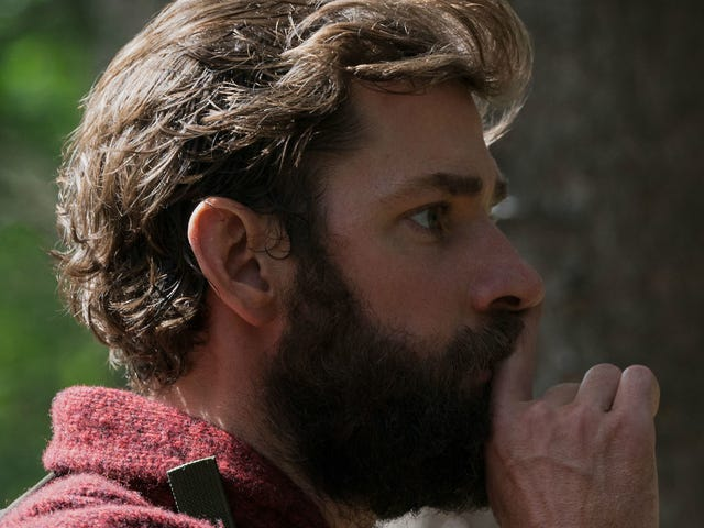 An Ode to A Quiet Place's Most Distinguishing Feature