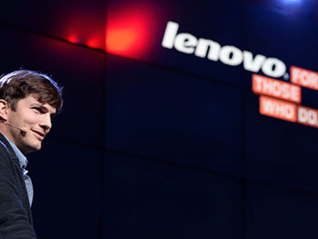 Lenovo Quietly Reveals Its Own Smartband Because Why Not