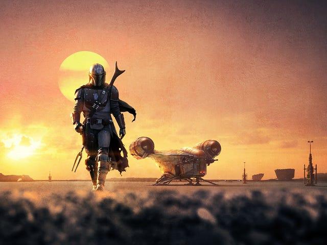 Mandalorian: wszystko, co musisz wiedzieć o najlepszej serii Star Wars do tej pory