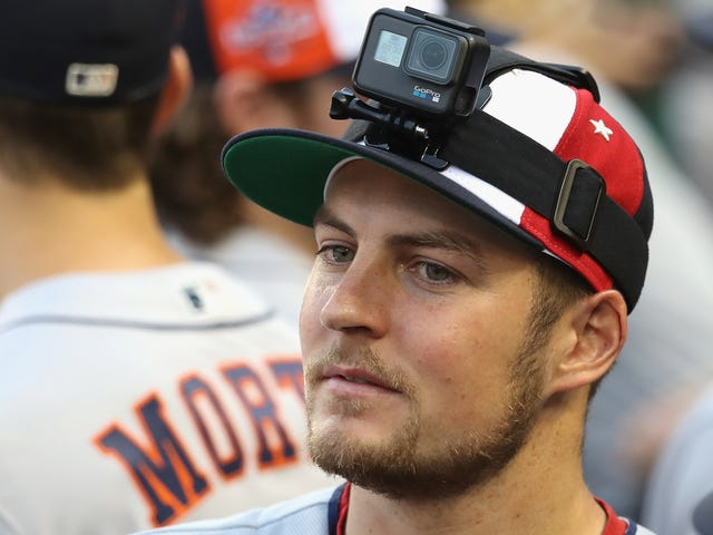Trevor Bauer Has Been Harassing A Woman For More Than A Day Now