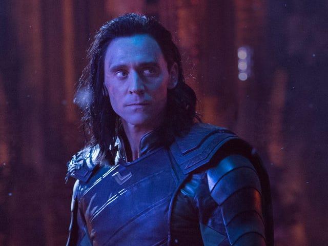 El primer vistazo de la serie Loki de Disney + provoca un escenario de los 70