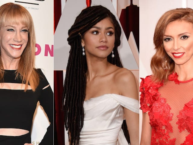 The Curious Case of the Zendaya Comment: Who's the Real Idiot at E!?