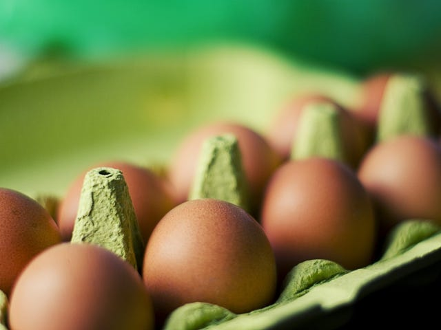 How to Quickly Bring Cold Eggs to Room Temperature