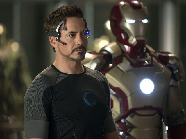 """Robert Downey Jr. sobre la crítica de Martin Scorsese a las películas de Marvel: """"no tiene sentido"""""""