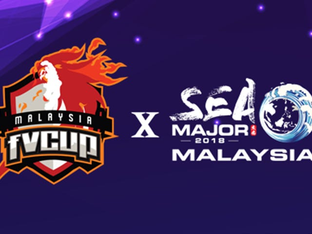 The Weekend in FGC (And Friends) - Malaysian Major