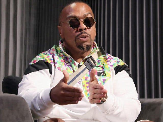 Perseguição de papel: Jay-Z e Timbaland deram um tapa com US $ 2 milhões de ação judicial por amostra não apurada