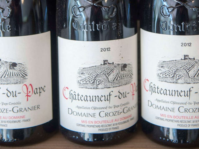 Last Call: No, this is how you say Châteauneuf-du-Pape