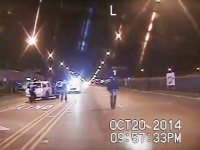 Chicago Police Board Fires 4 Officers Accused of Covering Up Laquan McDonald's Murder