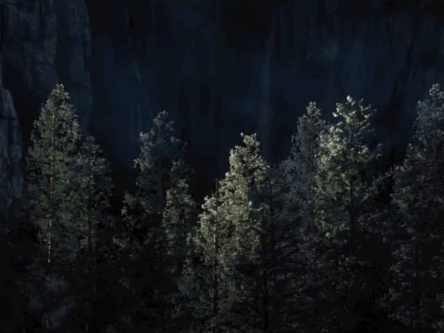Setiap Petunjuk dan Petunjuk Tersembunyi di <i>Star Trek Beyond</i> Kedua di <i>Star Trek Beyond</i> Trailer