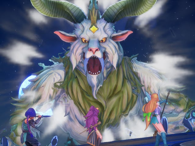 Trials Of Mana Demo Disappears From Steam After Exploit Unlocked Full Game [CORRECTED]