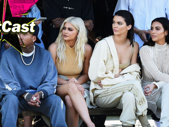 Why Are Keeping Up with the Kardashians Viewers Bailing in Light of Very Real Tragedy?