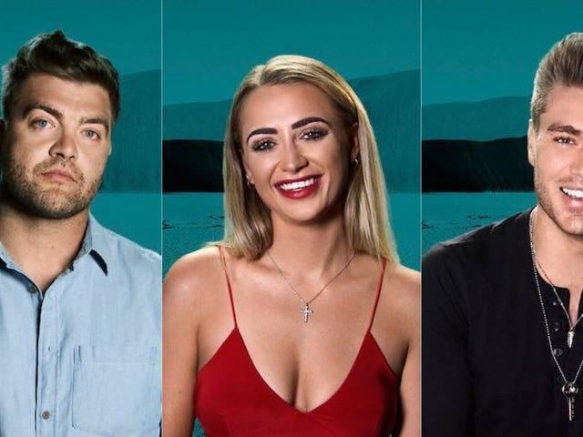 SoonEveryone From Every Reality Show Ever WillBe on The Challenge