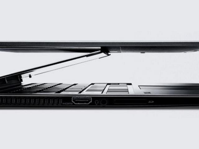 Kaksi uutta VAIO Hybrid -tietokonetta, jotka nousevat Sonyn tuhkasta
